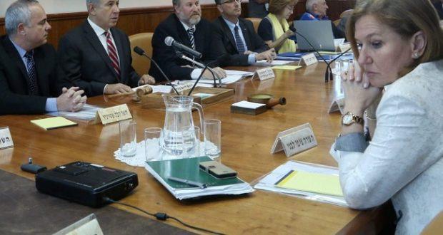 ועדת שרים לענייני חקיקה