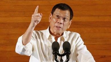 מלאך המוות של סוחרי הסמים הפיליפינים