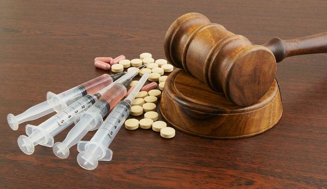 בית המשפט לסמים