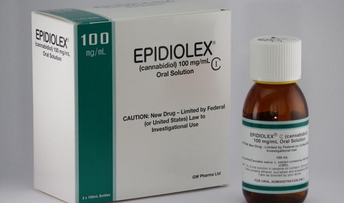 אפידיולקס - תרופת קנאביס של GW