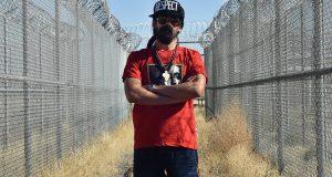 דמיאן מארלי בונה חוות קנאביס בקליפורניה