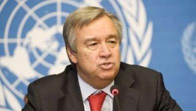 "Photo of מזכ""ל האו""ם החדש: האיש שהוביל את מהפכת הסמים של פורטוגל"