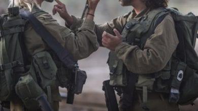 Photo of 2 לוחמות נעצרו: עישנו קנאביס במוצב