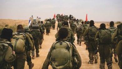 "Photo of צה""ל: חיילים שיעשנו קנאביס עד 5 פעמים לא יופללו"