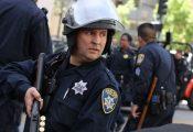 """ארה""""ב: 32% מהשוטרים בעד לגליזציה"""