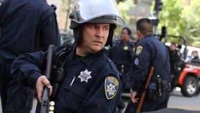 "Photo of ארה""ב: 32% מהשוטרים בעד לגליזציה"
