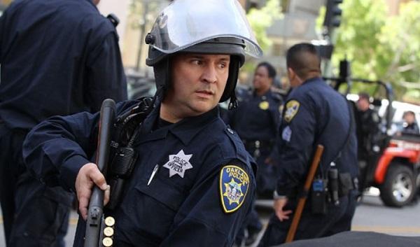 שוטרים בעד לגליזציה