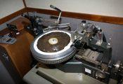 הרכב אמריקאי ייצר תקליט מחשיש בשווי 7,000 דולר