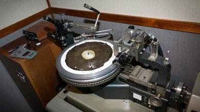Photo of הרכב אמריקאי ייצר תקליט מחשיש בשווי 7,000 דולר