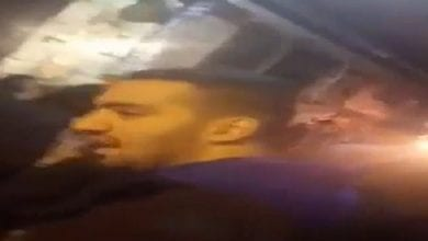 Photo of ירושלים: שוטרים עצרו עם גז מדמיע 3 חשודים בעישון ג'וינט