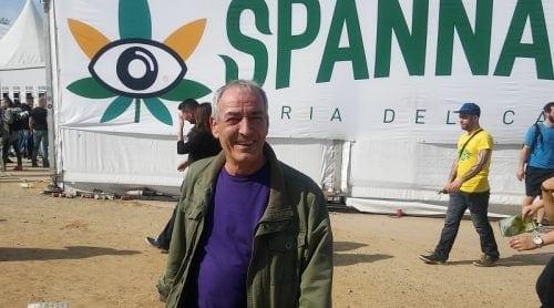 Шломи Сендак в Спанвис Барселона