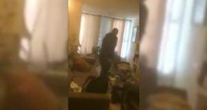 שוטרים פורצים לדירה מחרימים קנאביס רפואי ממטופל
