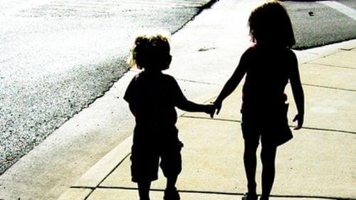 ילדים אוטיזם