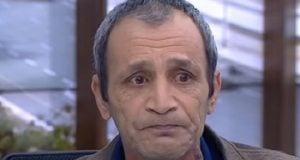יחזקאל סרבי