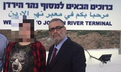 עורך דין מרדכי ציבין ירדן מריחואנה