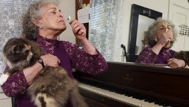 Photo of מחקר חדש: מטופלי קנאביס סובלים פחות מדיכאון וחרדה