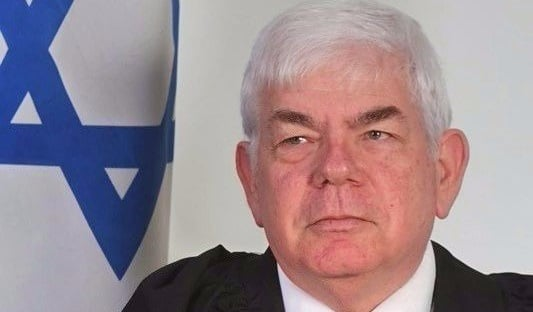השופט אהוד קפלן