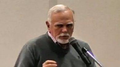 דאג בנץ', שופט לשעבר מתחרט שהכניס צרכני קנאביס לכלא