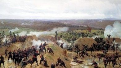 Photo of הקרב המגוחך ביותר בהיסטוריה