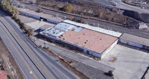 מפעל פפסי קנאביס