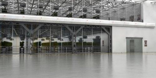 מפעל פפסי הפך לחוות קנאביס