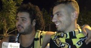fans of Beitar