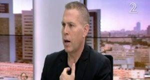 גלעד ארדן ערוץ 2 שי ושרון