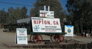 ניפטון, קליפורניה