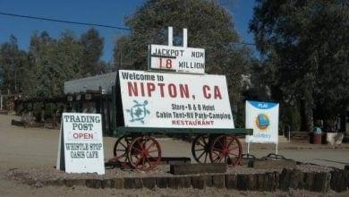 Photo of הבהלה לירוק: חברת קנאביס קנתה עיירה שלמה בקליפורניה