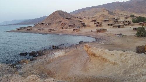 سيناي كوش: ما هي حالة القنب على الشواطئ الساحرة إلى الجنوب
