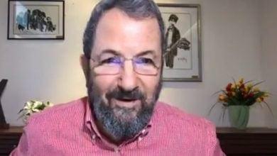 "Photo of אהוד ברק: ""לא צריך לאסור קנאביס – כמו שלא אוסרים אלכוהול"""
