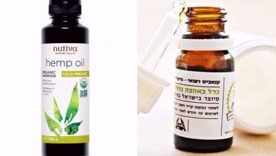 Photo of 4 הבדלים בין שמן קנאביס לשמן המפ