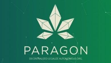 Photo of פראגון: מטבע דיגיטלי חדש מקווה להפוך לקהילת קנאביס בינלאומית