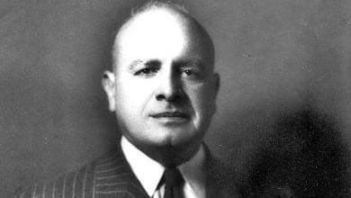 Photo of על הארי אנסלינגר – האיש שהוציא את הקנאביס מהחוק