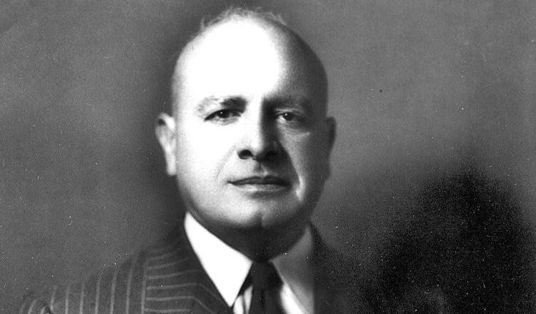 על הארי אנסלינגר – האיש שהוציא את הקנאביס מהחוק