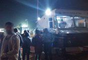 עשרות עצורים בפסטיבל 'אינדינגב'