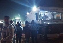 Photo of עשרות עצורים בפסטיבל 'אינדינגב'