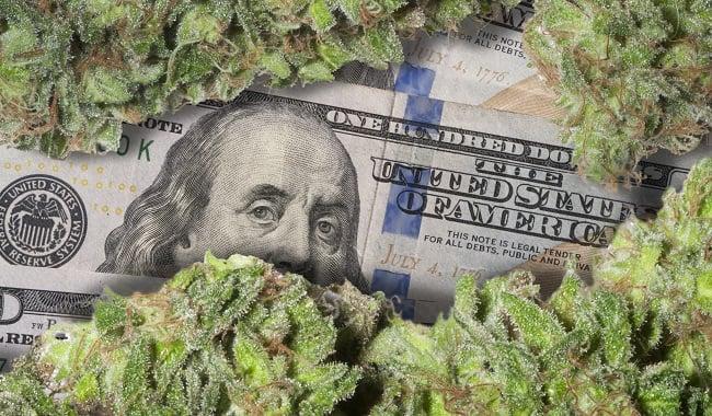 כסף קנאביס קולורדו