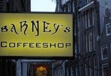 Kopishop Barneys