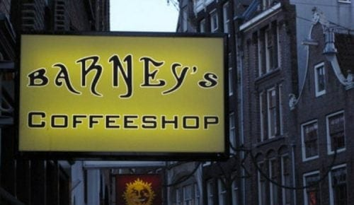 Kopishop Barneys
