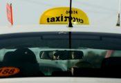 נעצר נוסע מונית כשברשותו 250 גרם קנאביס