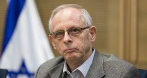 פרופסור אהוד דודסון, מנהל בית חולים סורוקה באר שבע