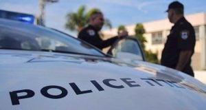 משטרה חיפוש לא חוקי בעירום