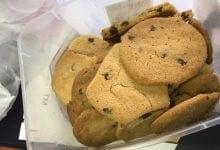 """Photo of צה""""ל: מפקד אכל בטעות עוגיות קנאביס שהשאירו חיילים"""