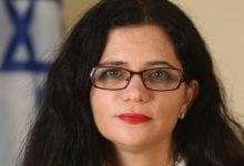 השופטת אליאנא דניאלי