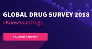 סקר הסמים העולמי - 2018