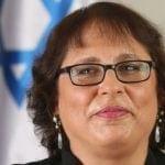 השופטת חגית מאק קלמנוביץ'