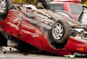 מחקר מצא שאלכוהול מסוכן פי 10 יותר מקנאביס כגורם מוות בכבישים