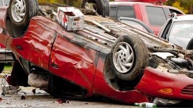 Photo of מחקר מצא שאלכוהול מסוכן פי 10 יותר מקנאביס כגורם מוות בכבישים