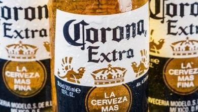 Corona Cannabis beer